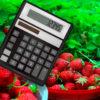 Калькулятор урожайности сортов клубники